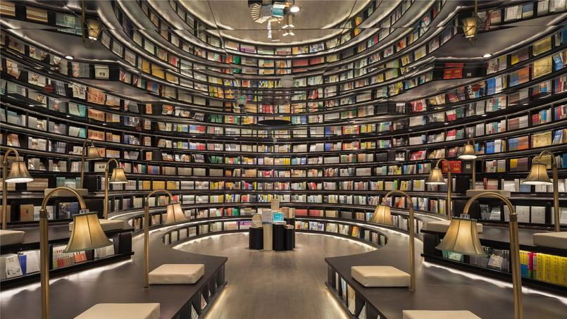 Achats-Ventes-Livres-Bibliotheque-Chine-par-Shao-Feng